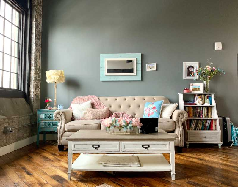 Rejoice at your living room with customization