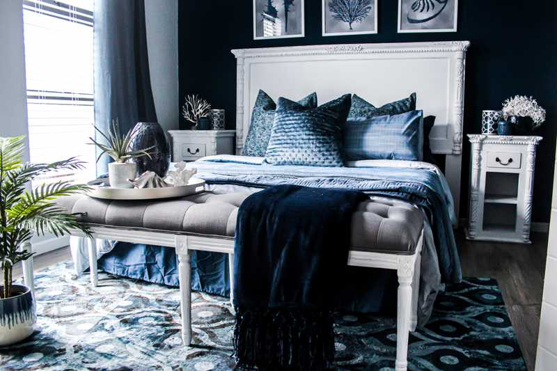 Ideal ways to recreate your guest bedroom